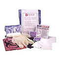 Big D D'Vour Bodily Fluid Clean-Up Kit - Pkg Qty 6