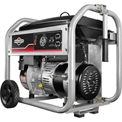 Briggs & Stratton Portable Generator, Recoil Start, 3500W
