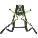 Miller AirCore™ Harness, Quick-Connect Buckle, Green