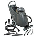 """Wet & Dry Vacuum 18 Gallon with 24"""" Squeegee"""