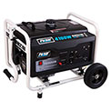 Pulsar Duel Fuel Gas Generator, 4050 Watts, 7 HP