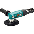 "Dynabrade 52635 5"" Dia. Right Angle Disc Sander, 1.3HP, 12K RPM, Rotational Exhaust"