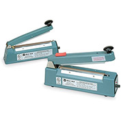 "Impulse Heat Sealer - 12"" Seal Length with cutter"
