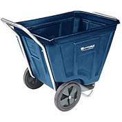 AKRO-MILS Akro-Cart - 350-Lb. Capacity - Without Lid - Blue