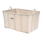 Replacement Liner for Canvas Basket Bulk Truck, 16 Bushel