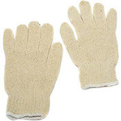 Safety Zone Women String Gloves, Non-Grip