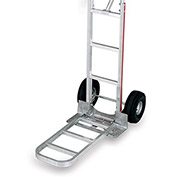 "Nose Extensions for MAGLINER Aluminum Hand Trucks - 30"" Channel Style"