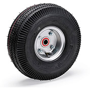 MAGLINER Hand Truck Replacement Wheels - Pneumatic