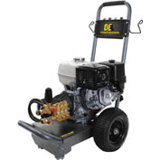 BE Pressure PE-4013HWECOMK 4,000 PSI Pressure Washer 13hp Honda Gx Engine