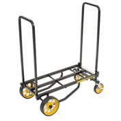 Multi-Cart R8 Mid 8-In-1 Convertible Hand Truck