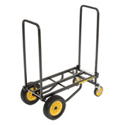 Multi-Cart R10 Max 8-In-1 Convertible Hand Truck