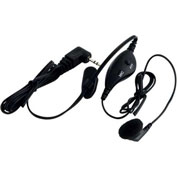 Motorola Talkabout® Earbud with PTT Microphone