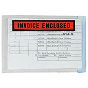 Shipping Envelope - Invoice Enclosed, 1000/Bx