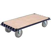 Adjustable Panel & Sheet Mover Truck, 48x24, 1200 Lb. Capacity
