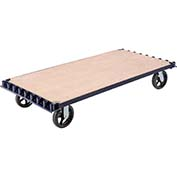 Adjustable Panel & Sheet Mover Truck, 60 X 30, 2400 Lb. Capacity