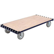 Adjustable Panel & Sheet Mover Truck, 60x30, 1200 Lb. Capacity