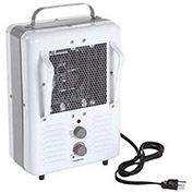 Portable Electric Milkhouse Heater 1500W