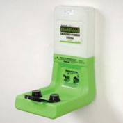 Fendall 1 Gallon Flash Flood Portable Eyewash Station - Premixed Cartridge