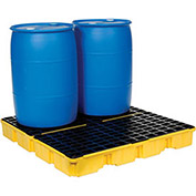 Eagle 4 Drum Spill Containment Platform