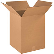 "Corrugated Boxes - 18x18x24"", 15/Pk"