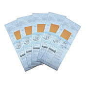 Vacuum Bags for Models 795452 & 795453 - 5 bags/Pack - Pkg Qty 3