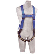 Protecta® FIRST™ Vest-Style Harness, Blue