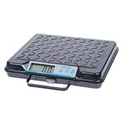 GP250 Electronic General Purpose Portable Bench Scale with LCD Display