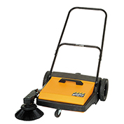 "Shop-Vac® 27""W Industrial Push Sweeper"
