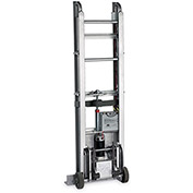 "WESCO Stair King Battery Powered Stair-Climbing Trucks - 19""Wx66""H"