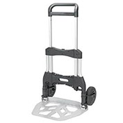 Wesco Folding Hand Cart, 550 Lb. Capacity