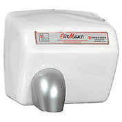 Automatic Hand Dryer Airmax High Speed, 208-230V, 10A, 2300W