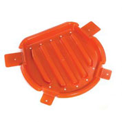Traffix Devices 18003-A Plastic Standard Drum Base  For Sand Bag Use