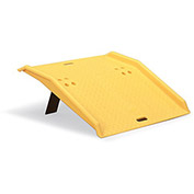 "EAGLE Light-Duty Poly Dockboard - 35x35"" - 750-Lb. Capacity"