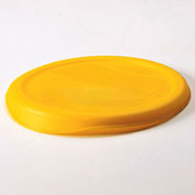 "Rubbermaid Yellow Lid For 13-1/8"" Dia. Containers - Pkg Qty 6"