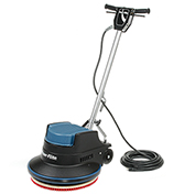 "Powr-Flite M201HD-3 Floor Machine 1.5 Hp 20"" Brush Size"