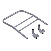 Handle for 60 x 30 Structural Foam Plastic Deck Platform Trucks