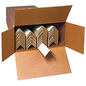 """Medium-Duty Edge Protectors by the Case - 48x2x2"""" - Case of 80"""