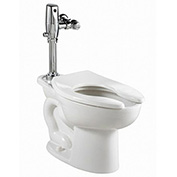"Madera Elongated 15""H Toilet, 1.1-1.6 GPF"