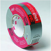Duct Tape 6969 Silver, 10.7 Mil, 48 Mm X 54.8 M