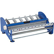 "18""W Multi Roll Table Top Label Dispenser"
