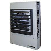 TPI Horizontal/Vertical Discharge Fan Forced Suspended Unit Heater, 25000/18700W 3 PH