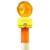 Plasticade Products 8008 Standard Flashing Light