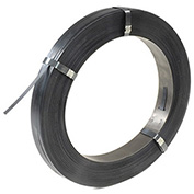 "Pac Strapping 100 Lb. Steel Strapping Coils, 1/2"" W x .020 Thickness, 2940 Ft."""