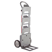 Magliner B4K-111-HM-815 Bottle Water Hand Truck with 4 Trays 500 Lb. Cap.