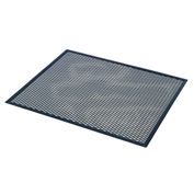 Perforated Tray TRM-2430-95, for Durham Pan & Tray Racks - 24x30