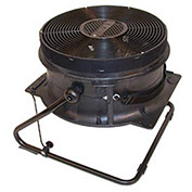 "Vostermans B2E4012M11106 16"" Inflator Fan 1/2 HP 3,250 CFM"