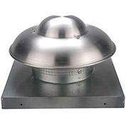 Continental Fan Axial Exhaust Fan, 500 CFM