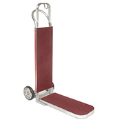 Magliner HVK11AM13 Aristocart Bellman Luggage Hand Cart 500 Lb. Cap.