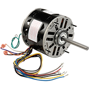 Century Direct Drive Blower Motor - 1075 RPM 115 Volts