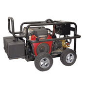 BE Pressure PE-5024HWEBGEN 5000 PSI Pressure Washer - 24HP, Honda GX Engine, General Pump